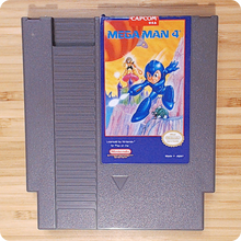 Load image into Gallery viewer, [NES] Mega Man 4
