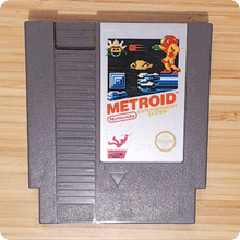 Load image into Gallery viewer, [NES] Metroid