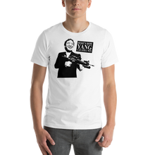 Load image into Gallery viewer, #YangFace Short-Sleeve Unisex T-Shirt