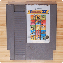 Load image into Gallery viewer, [NES] Track & Field II