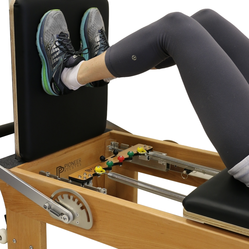 Benefits of Owning a Pilates Reformer