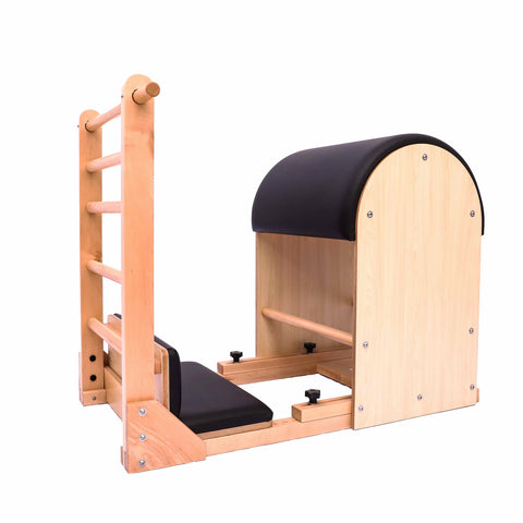 Pioneer Pilates Ladder Barrel - Pilates World