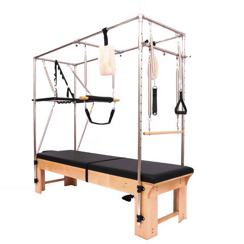 Pioneer Pilates Cadillac Table - Pilates World