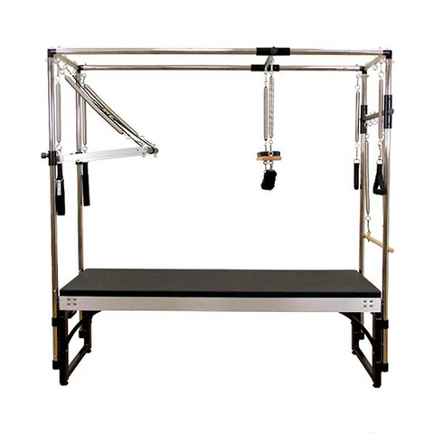 Align Pilates C2 PRO Cadillac Full Trapeze Table - Pilates World