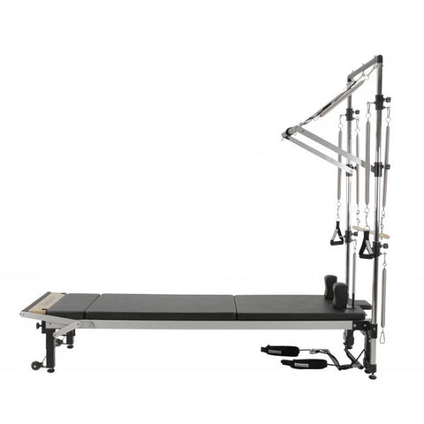 Align Pilates C2 Pro – Half Trapeze Reformer Bundle - Pilates World