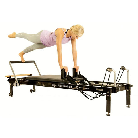Align Pilates H1 Reformer Extension Legs - Pilates World