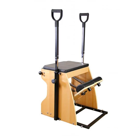 Align Pilates Wunda Combo Chair - Pilates World