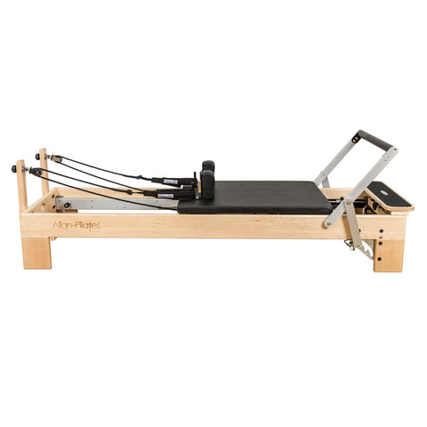 Align Pilates M2 Pro Studio Wood Reformer - Pilates World