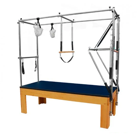 Pilates Master Cadillac Table PM-CAD-01 - Pilates World