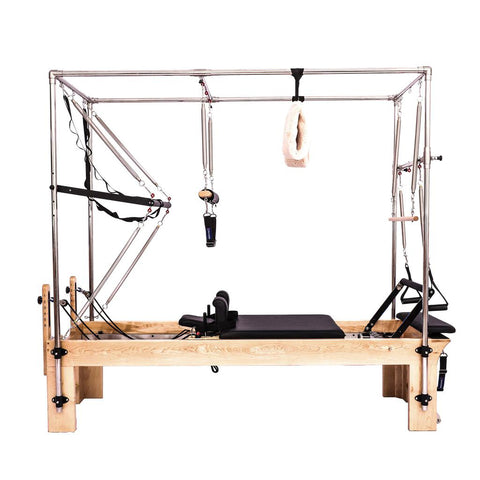 Pioneer Pilates Full Trapeze