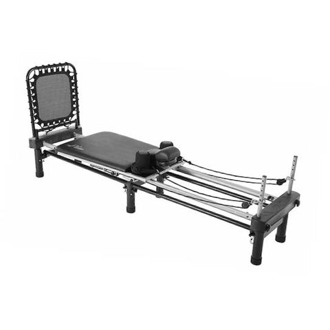 COMBO AeroPilates Series 5-Cord Reformer + Folding Base - Pilates World