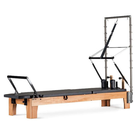 Kauffer Pilates Half Trapeze Reformer Tower - Pilates World