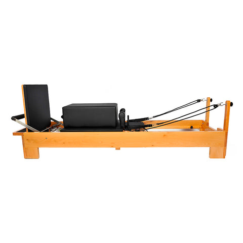 Pilates Master PM-01 Studio Reformer - Pilates World