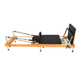 Pilates Master PRO Foldable Reformer PM-FOLD-02 - Pilates World