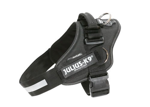 Julius-K9 IDC<sup>®</sup> Powerharness with Side Rings