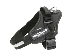 Julius-K9 IDC<sup>&reg;</sup> Powerharness with Side Rings