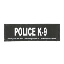 Load image into Gallery viewer, Julius-K9 Interchangeable Hook & Loop Patches, 1 Pair