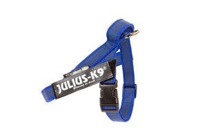 Julius-K9 IDC<sup>&reg;</sup> Color & Gray<sup>&reg;</sup>  Belt Harness