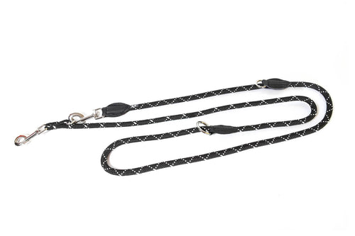 Julius-K9 IDC<sup>®</sup> Adjustable Rope Leash