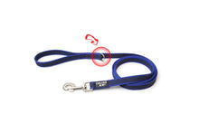 Load image into Gallery viewer, Julius-K9 Color & Gray<sup>®</sup> Super-Grip Leash with Handle