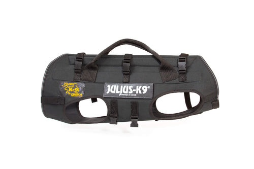 Julius-K9 Rappelling & Carrying Harness