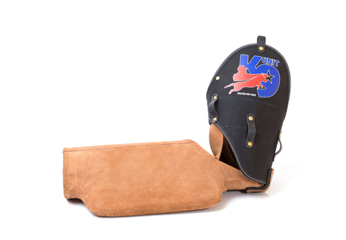 Julius-K9 Leather K9 Sport Sleeve