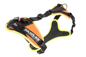 Julius-K9 Mantrailing Dog Harness