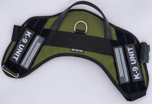 Load image into Gallery viewer, Julius-K9 IDC<sup>®</sup> Stealth® Powerharness with Cobra®buckles