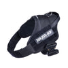 Julius-K9® IDC® Stealth® Powerharness with Cobra®buckles