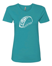 Load image into Gallery viewer, Woman's TACO Tee