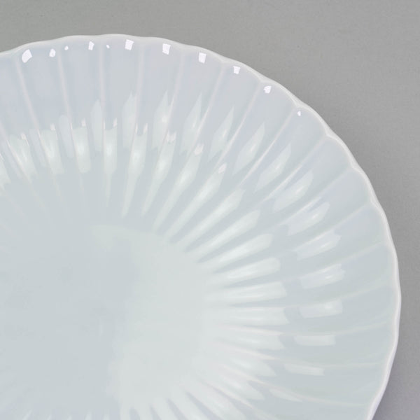 HANA Light Blue Plate