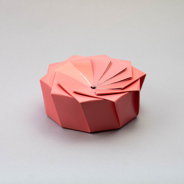 HANA Wheel Wrapper Pink