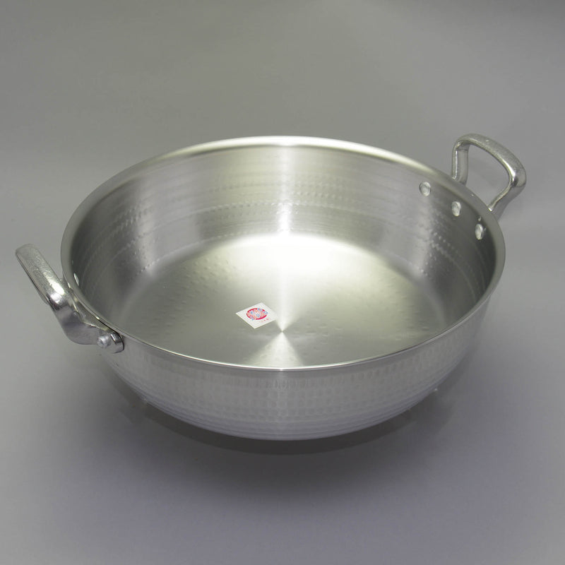 Aluminum Fryer Pot