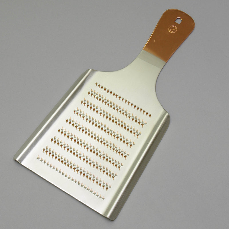 Copper Grater Handmade