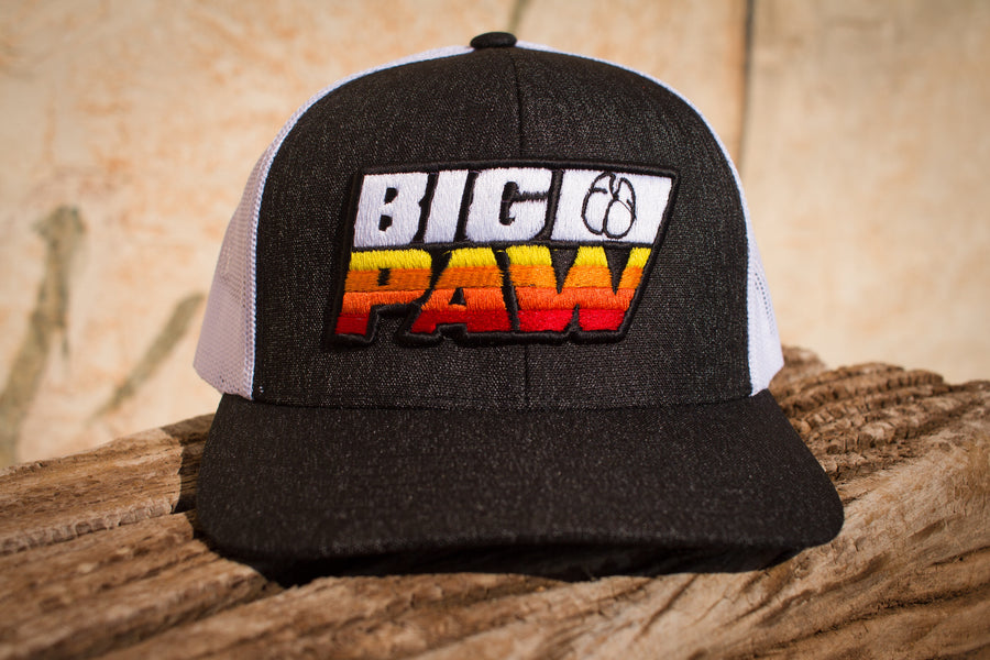 Big Paw Retro