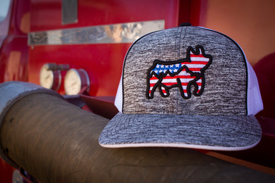 Proud to Be - American Pig