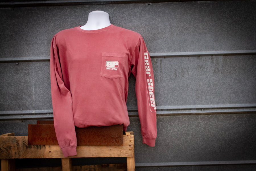 Gear Steer Long Sleeve