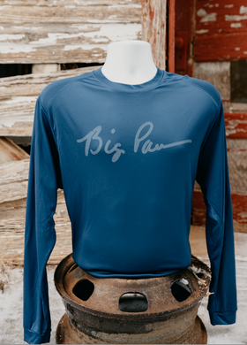 Royal Activewear Long Sleeve