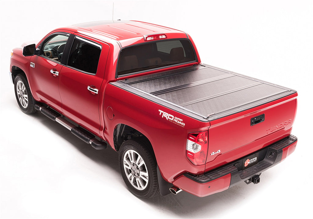 BAK Industries BAKFlip G2 Tonneau Cover