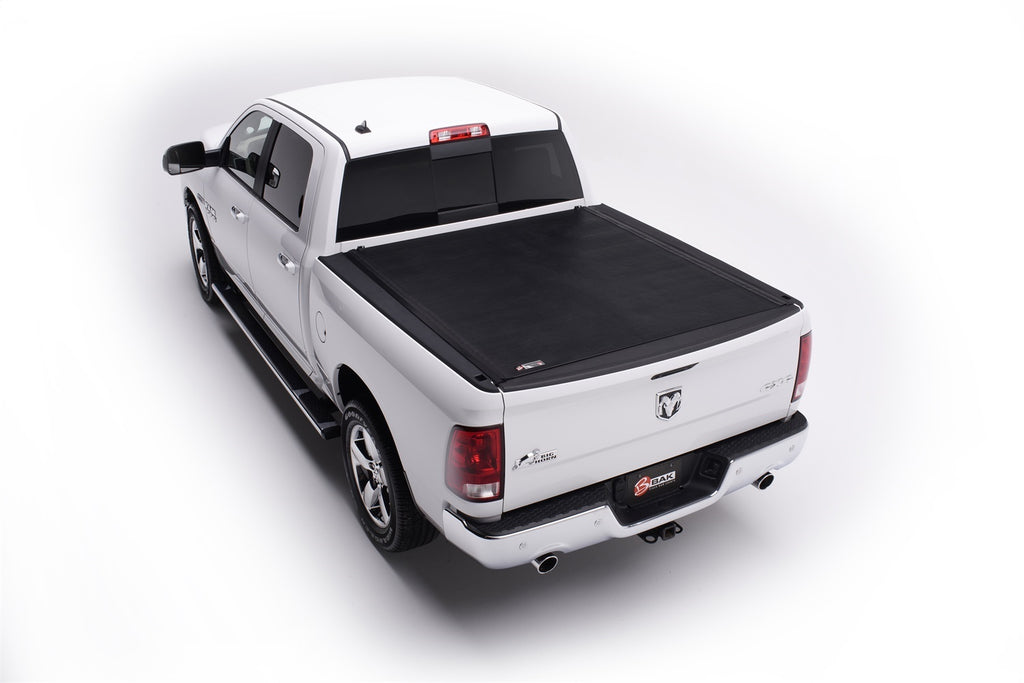 BAK Industries Revolver X2 Tonneau Cover