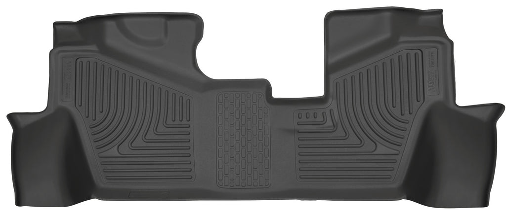 Husky Liners Weatherbeater Series Third Row Floor Liners