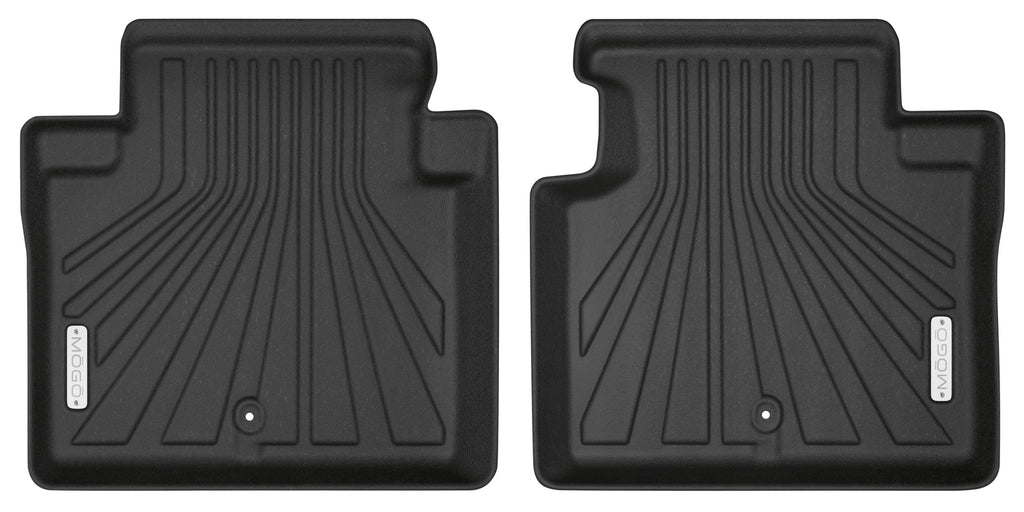 Husky Liners MOGO Second Row Floor Liners