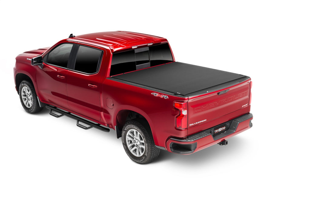 TruXedo Sentry CT Tonneau Cover