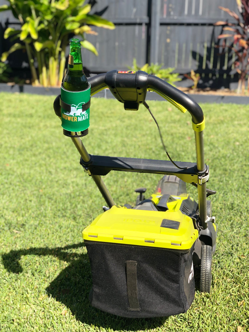 The Mower Mate: A Perfect Gift for the person who has it all