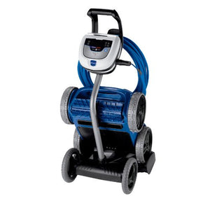 Zodiac Polaris F9450 Sport Robotic In-Ground Pool Cleaner - Artificial Waterfalls
