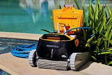 Load image into Gallery viewer, Dolphin Triton Plus Robotic Pool Cleaner with PowerStream and Bluetooth - Artificial Waterfalls