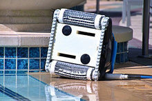 Load image into Gallery viewer, Dolphin Nautilus CC Plus Automatic Robotic Pool Cleaner - Artificial Waterfalls