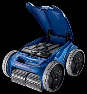 Polaris F9550 Sport Robotic In-Ground Pool Cleaner - Artificial Waterfalls