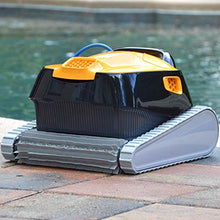 Load image into Gallery viewer, Dolphin Triton Robotic Pool Cleaner with PowerStream - Artificial Waterfalls