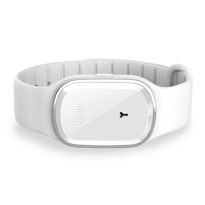 Ultrasonic Pest Repeller Wristband - Cool Trends